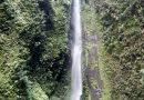 Potensi Wisata Curug Lamuk Desa Karangjengkol